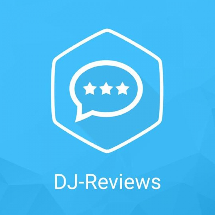 DJ-Reviews